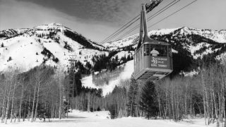 BORN FROM A DREAM – THE  EVOLUTION OF JACKSON HOLE MOUNTAIN RESORT