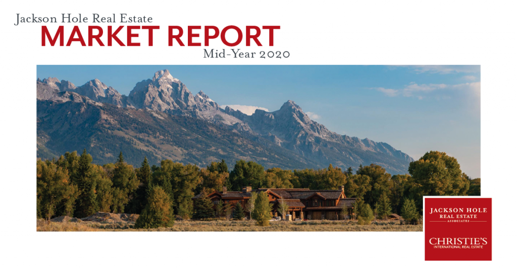 2020 MID-YEAR MARKET REPORT